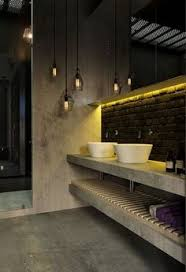 Lighting In Bathroom by 38 Fabulous U0026 Stunning Bathroom Design Ideas 2017 Bathroom