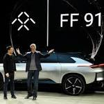 Faraday Future, Once Seen as a 'Tesla Killer,' is Said to Be in Shambles as Cash Runs Low and Executives Flee