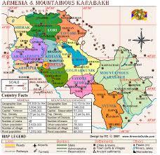 armenia on world map armenia and nagorny karabakh map armenia mappery