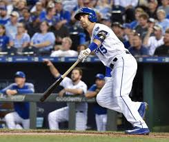 Whit How Whit Merrifield Became An Instant Standout For Kc Royals The