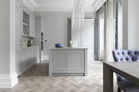 rideau de cuisine et gris cuisine gris clair et blanc 2 les derni232res tendances pour le
