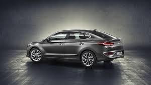 2018 hyundai i30 fastback review top speed