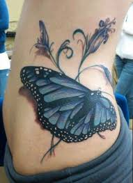 tattoo cover up butterfly bad ink butterfly tattoo cover up black