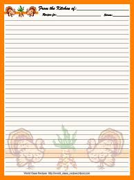 thanksgiving and printable recipe cards
