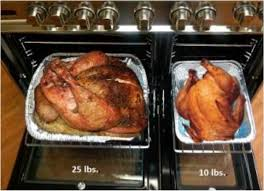cooking a turkey frequently asked questions