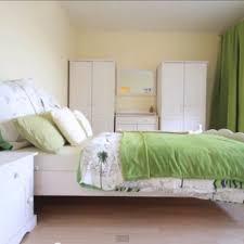 schlafzimmer farben feng shui haus design ideen