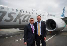 Alaska pilot travel centers images Boeing a century of innovation alaska airlines blog jpg