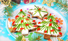 Christmas Party Food Kids - christmas party appetizers kids food ideas sandwiches christmas tree