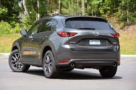 mazda lineup 2017 2017 mazda cx 5 test drive review autonation drive automotive blog