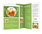 nutrition brochure template nutrition brochure template smiletemplates