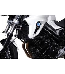 bmw f800r accessories uk sw motech luggage crash protection accessories bykebitz