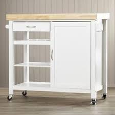 meryland white modern kitchen island cart meryland white modern kitchen island cart by baxton studio more