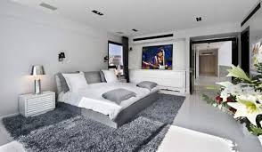 Grey Wall Bedroom Master Bedroom Decorating Ideas Grey Walls Decorin