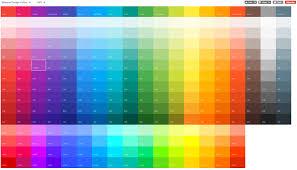 23nov cl colors online