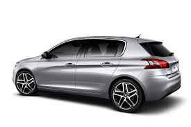 Peugeot 308 Auto Express by Peugeot 308 2014 Pictures Peugeot 308 Front Three Quarters