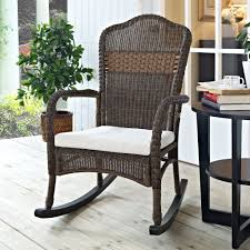 Polywood Jefferson Rocking Chair Elegant Outdoor Rocking Chair Cushions Rberrylaw Outdoor