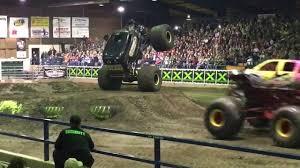monster truck show lubbock tx california kid monster truck destruction tour youtube