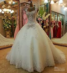 luxury wedding dresses 2013 new style crystals luxury wedding dresses cathedral