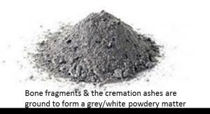 cremation ashes the cremation process explained