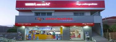 shreeji agency mavdi main road asian paints colour ideas stores
