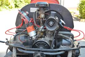 volkswagen air cooled engine wikiwand