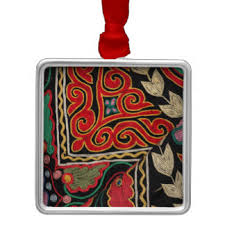 kazakhstan ornaments keepsake ornaments zazzle