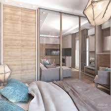 modern studio in neutral colors professional interior designer
