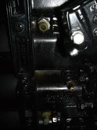 1973 mercury thunderbolt 500 50hp no power and horrible fuel