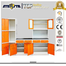 price aluminum kitchen cabinet price aluminum kitchen cabinet