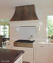 How To Faux Finish Kitchen Cabinets by A Custom Faux Finish Was Created To Resemble Oxidized Zinc On This
