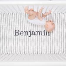 Organic Mini Crib Mattress by Personalized Mini Crib Sheet Organic Mini Crib Sheet Carousel