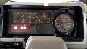 nissan truck diesel 1994 ud nissan diesel condor cmf87 cpb87 truck variant startup