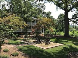 patton parker guest house with views homeaway charlotte street
