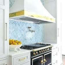 blue kitchen tiles blue kitchen backsplash tile 4cam me
