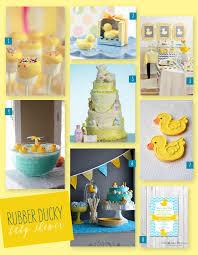 duck themed baby shower rubber ducky themed baby shower corner stork baby gifts corner