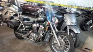suzuki intruder motorcycles for sale in ohio