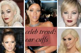 wearing ear cuffs trend ear cuffs where to buy for black friday by