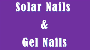 difference between solar nails and gel nails solar nails vs gel