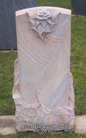 marble headstones 29 best headstones images on monuments granite and