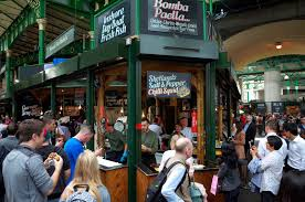 borough market best markets in london st christopher u0027s inns