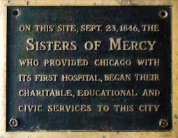 Home Mercy Iowa City Sisters Of Mercy History Chicago Illinois