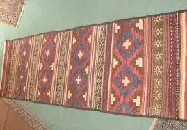 Kilim Runner Rugs Afghan Kilim Runner Rug