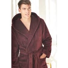 robe de chambre pour homme grande taille robe de chambre velours homme athena gris athena homme 3suisses