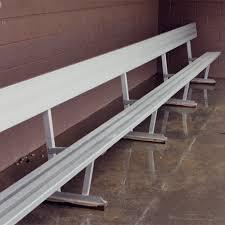 american aluminum seating inc benches