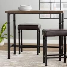 Coffee Bar Table Pub Tables U0026 Bistro Sets You U0027ll Love Wayfair