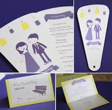 Cheap Wedding Programs Joliejolie Design Wedding Invitation Page 4