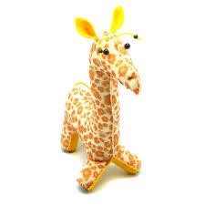 make your own giraffe craft for kids u2013 daves deals