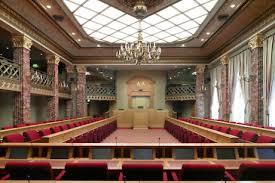 chambre des deputes le point sur la responsabilité pénale des membres du gouvernement