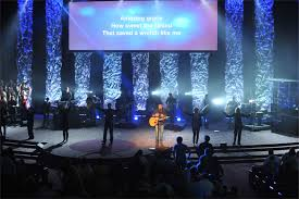 Church Lighting Design Ideas How To Maximize Your Church Stage Design For Cheap Bertolini