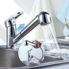 liquidation robinet cuisine robinet de cuisine grohe avec douchette grohe mitigeur